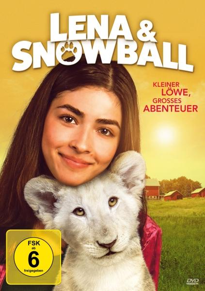 Lena & Snowball (DVD)