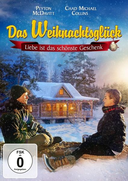 Das Weihnachtsglück - Liebe ist das schönste Geschenk (DVD)