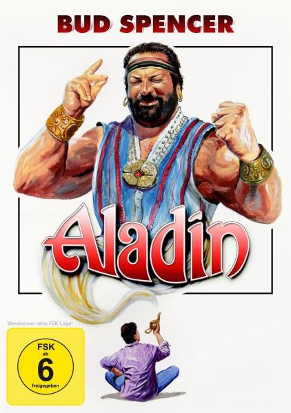 Aladin (DVD)