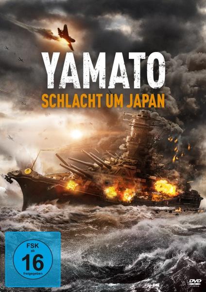 Yamato - Schlacht um Japan (DVD)