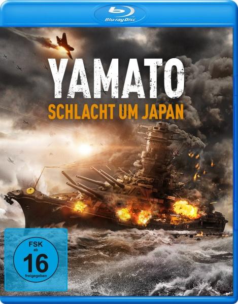 Yamato - Schlacht um Japan (Blu-ray)