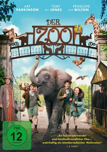 Der Zoo (DVD)