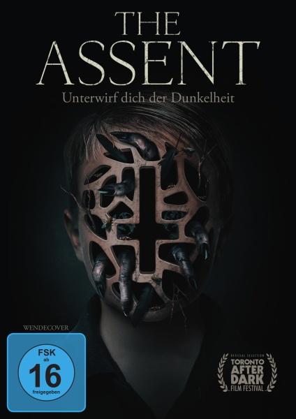The Assent - Unterwirf dich der Dunkelheit (DVD)