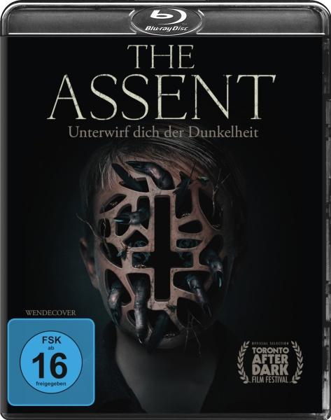 The Assent - Unterwirf dich der Dunkelheit (Blu-ray)