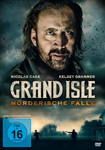 Grand Isle - Mörderische Falle (DVD)