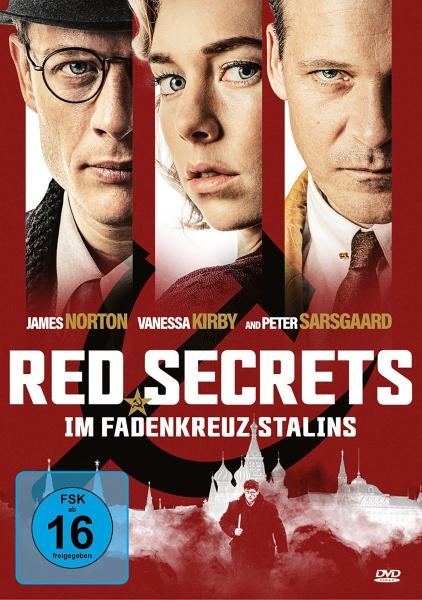 Red Secrets - Im Fadenkreuz Stalins (DVD)