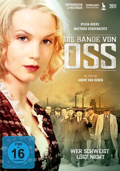 Die Bande von Oss (DVD)