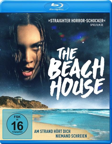 The Beach House (Blu-ray)