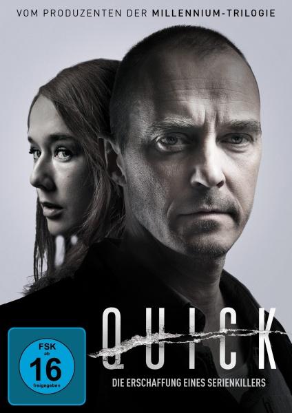 Quick: Die Erschaffung eines Serienkillers (DVD)