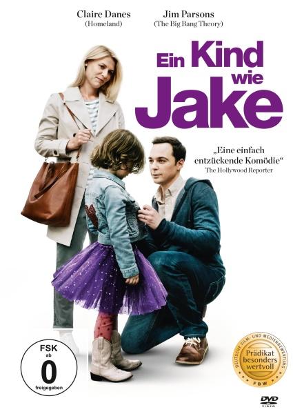 Ein Kind wie Jake (DVD)