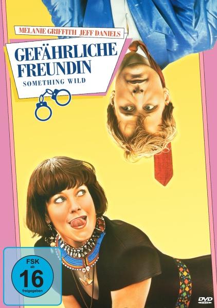 Gefährliche Freundin (DVD)