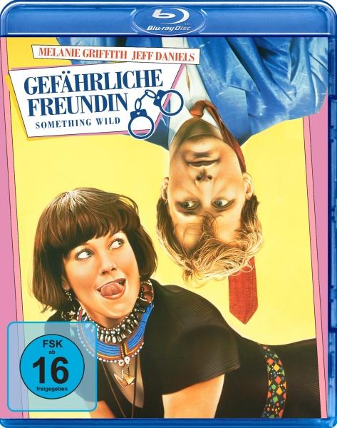 Gefährliche Freundin (Blu-ray)