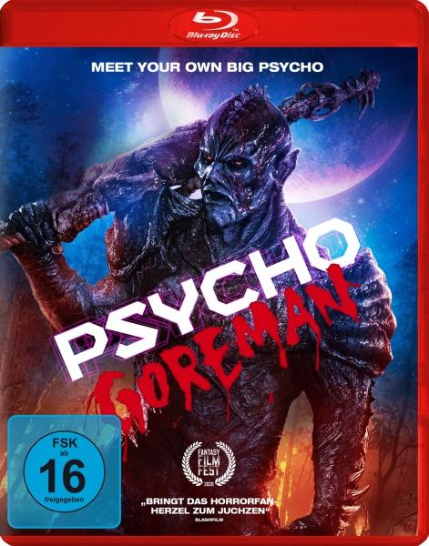 Psycho Goreman (Blu-ray)