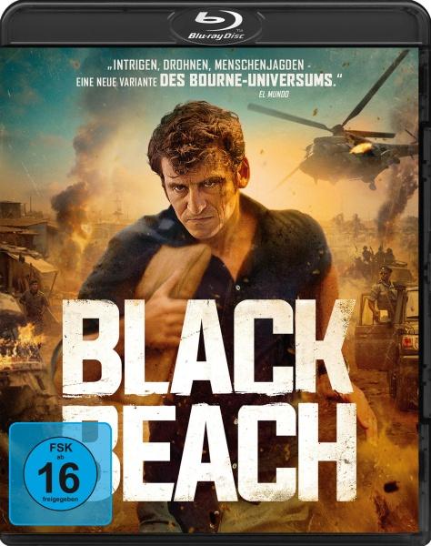 Black Beach (Blu-ray)