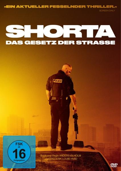 Shorta - Das Gesetz der Straße (DVD)