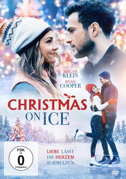 Christmas on Ice (DVD)