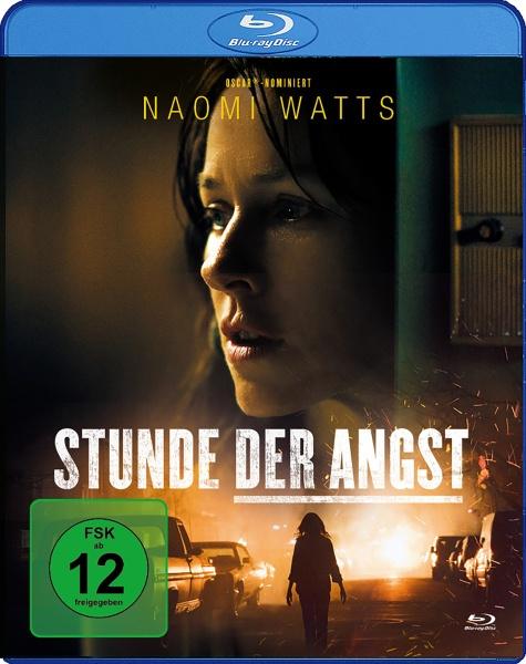 Stunde der Angst (Blu-ray)