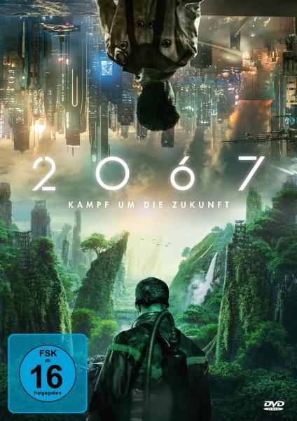 2067 - Kampf um die Zukunft (DVD)