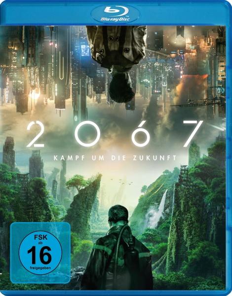 2067 - Kampf um die Zukunft (Blu-ray)