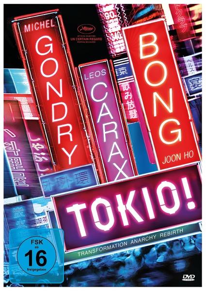 Tokio! (2 DVDs)