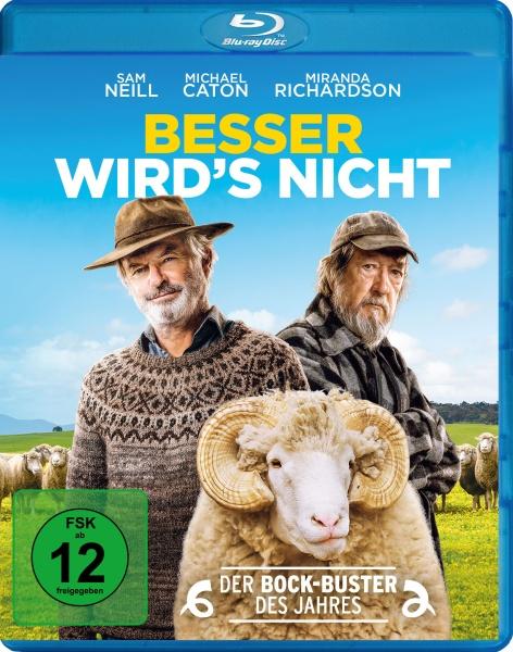 Besser wird's nicht (Blu-ray)