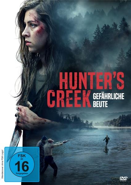 Hunter's Creek (DVD)