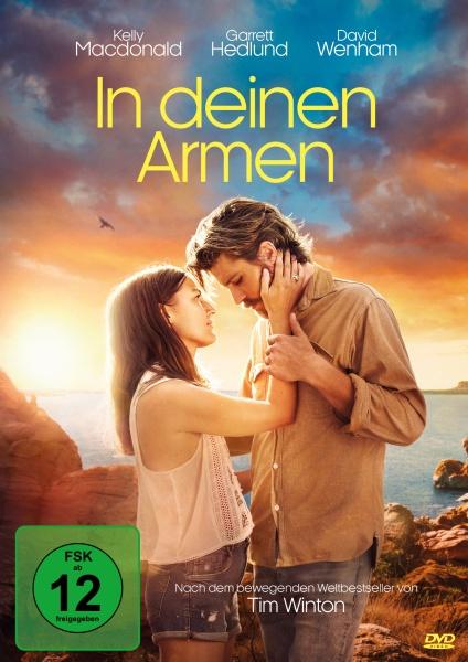 In deinen Armen (DVD)