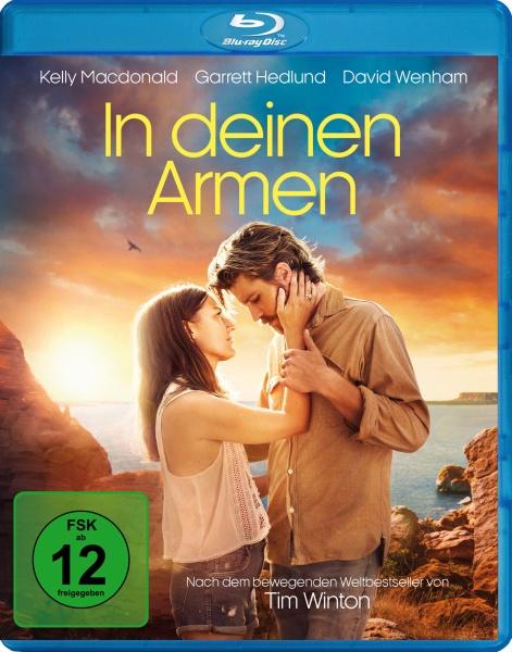 In deinen Armen (Blu-ray)