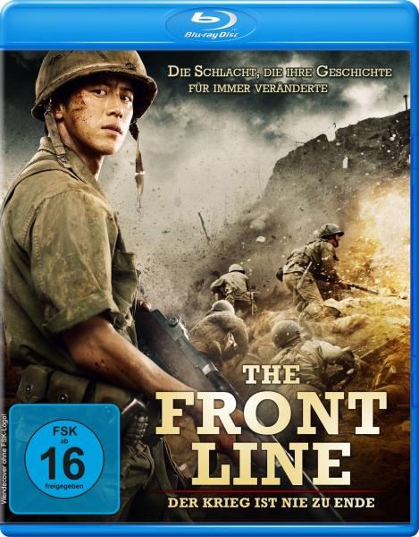 The Front Line - Der Krieg ist nie zu Ende (Neuauflage) (Blu-ray)