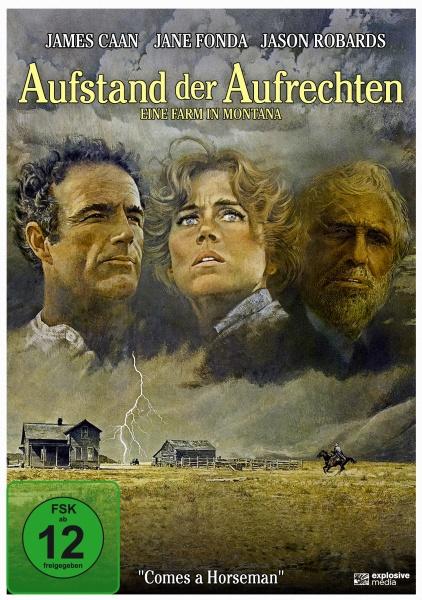 Aufstand der Aufrechten (DVD)