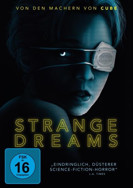 Strange Dreams (DVD)