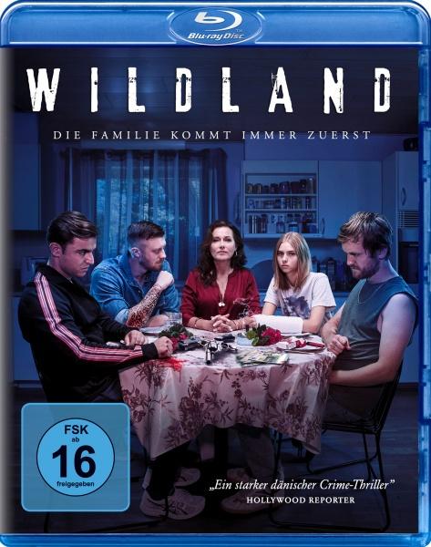 Wildland (Blu-ray)