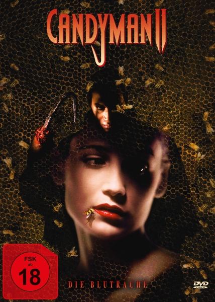 Candyman 2 - Die Blutrache (DVD)