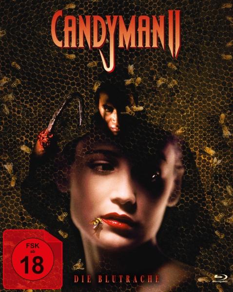 Candyman 2 - Die Blutrache (Blu-ray)