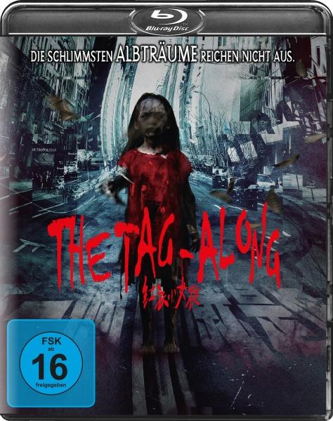 The Tag - Along 1 (Blu-ray)