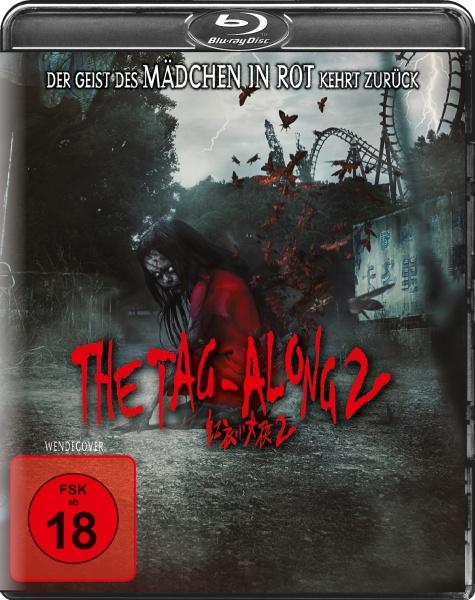 The Tag - Along 2 (Blu-ray)