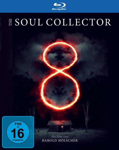 The Soul Collector (aka 8) (Blu-ray im Schuber)