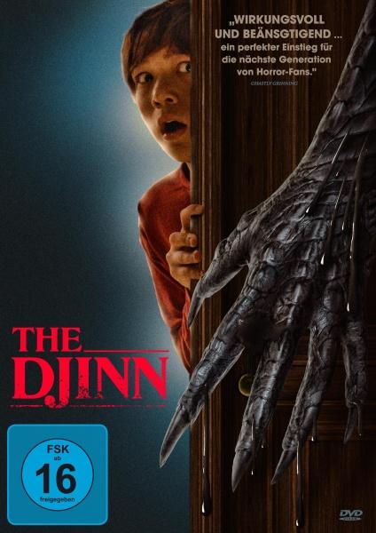 The Djinn (DVD)