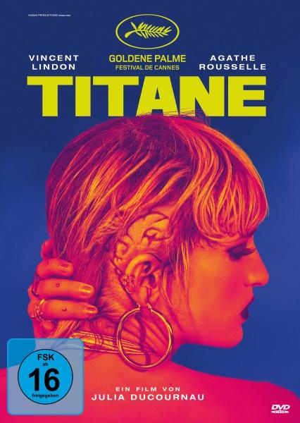 Titane (DVD)