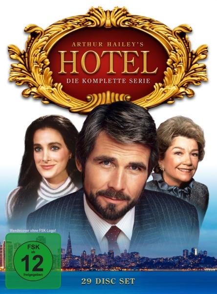Hotel - Die komplette Serie (29 DVDs)