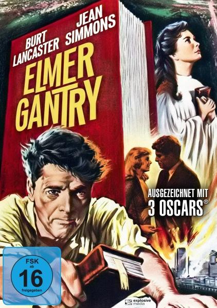Elmer Gantry (DVD)