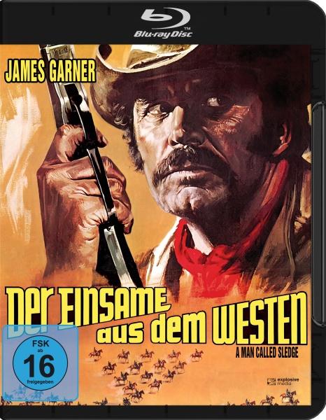 Der Einsame aus dem Westen (Re-release) (Blu-ray)