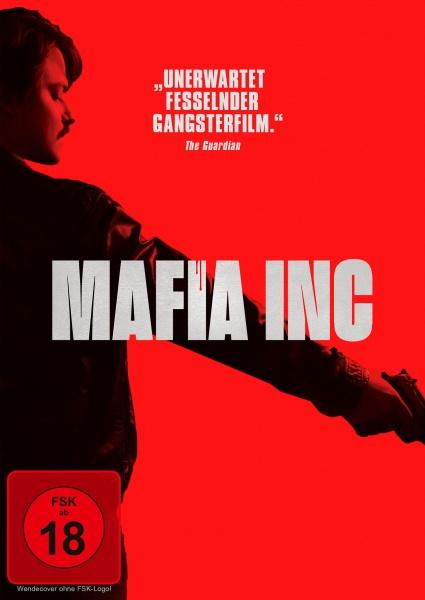 Mafia Inc (DVD)
