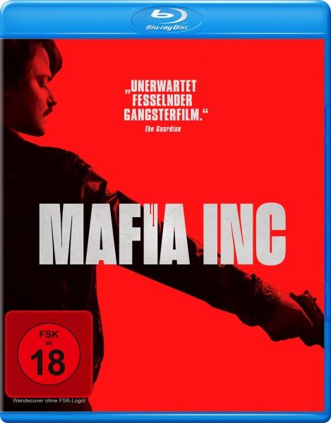 Mafia Inc (Blu-ray)