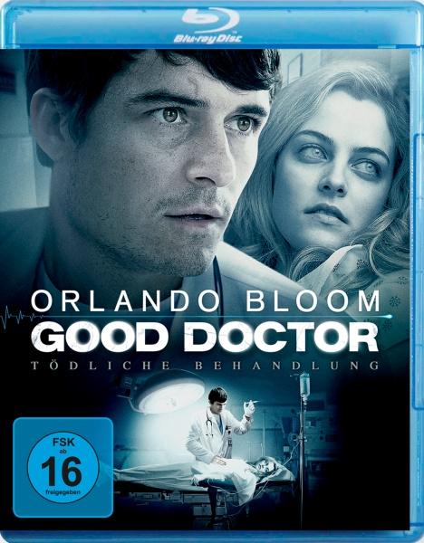 Good Doctor - Tödliche Behandlung (Blu-ray)