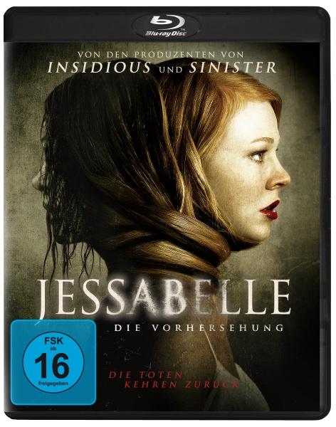 Jessabelle - Die Vorhersehung (Blu-ray)