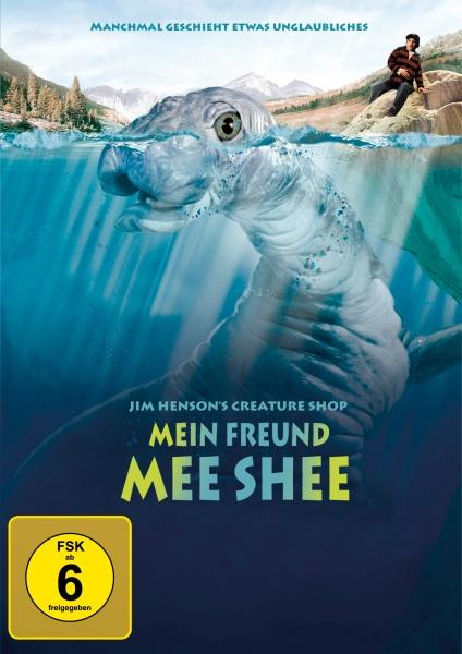 Mein Freund Mee-Shee