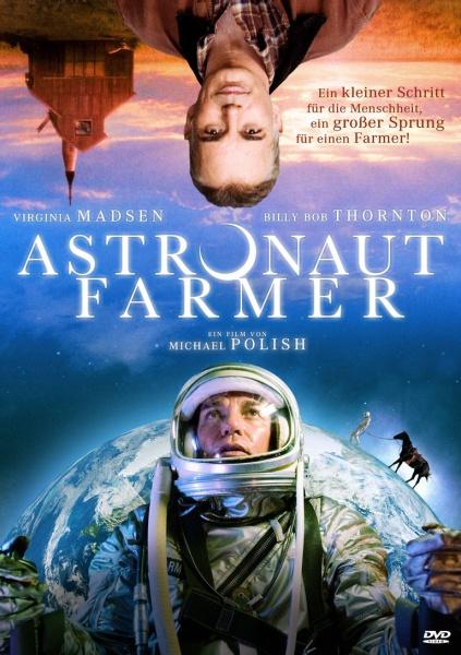 Astronaut Farmer