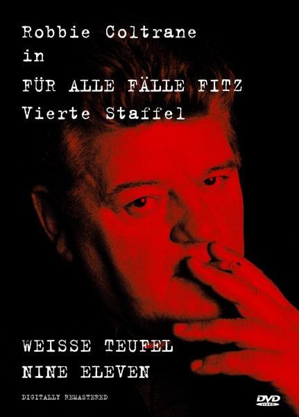 Für alle Fälle Fitz - Vierte Staffel (2 DVDs)