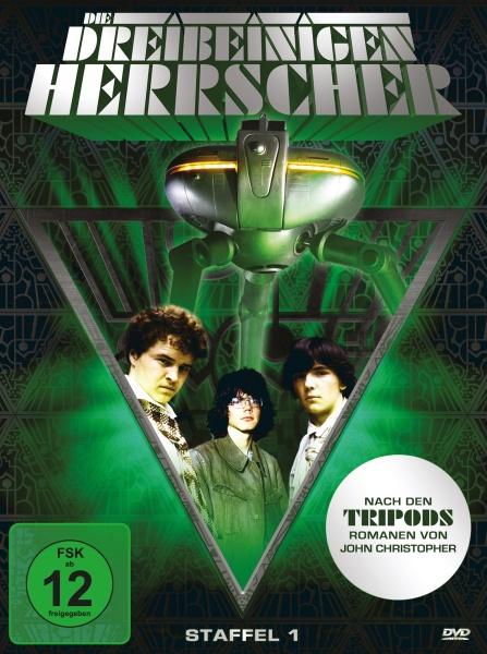 Die dreibeinigen Herrscher - Staffel 1 (3 DVDs)